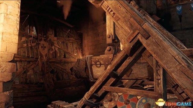 E3 2018:《榮耀戰魂》攻城模式演示 十月份上線