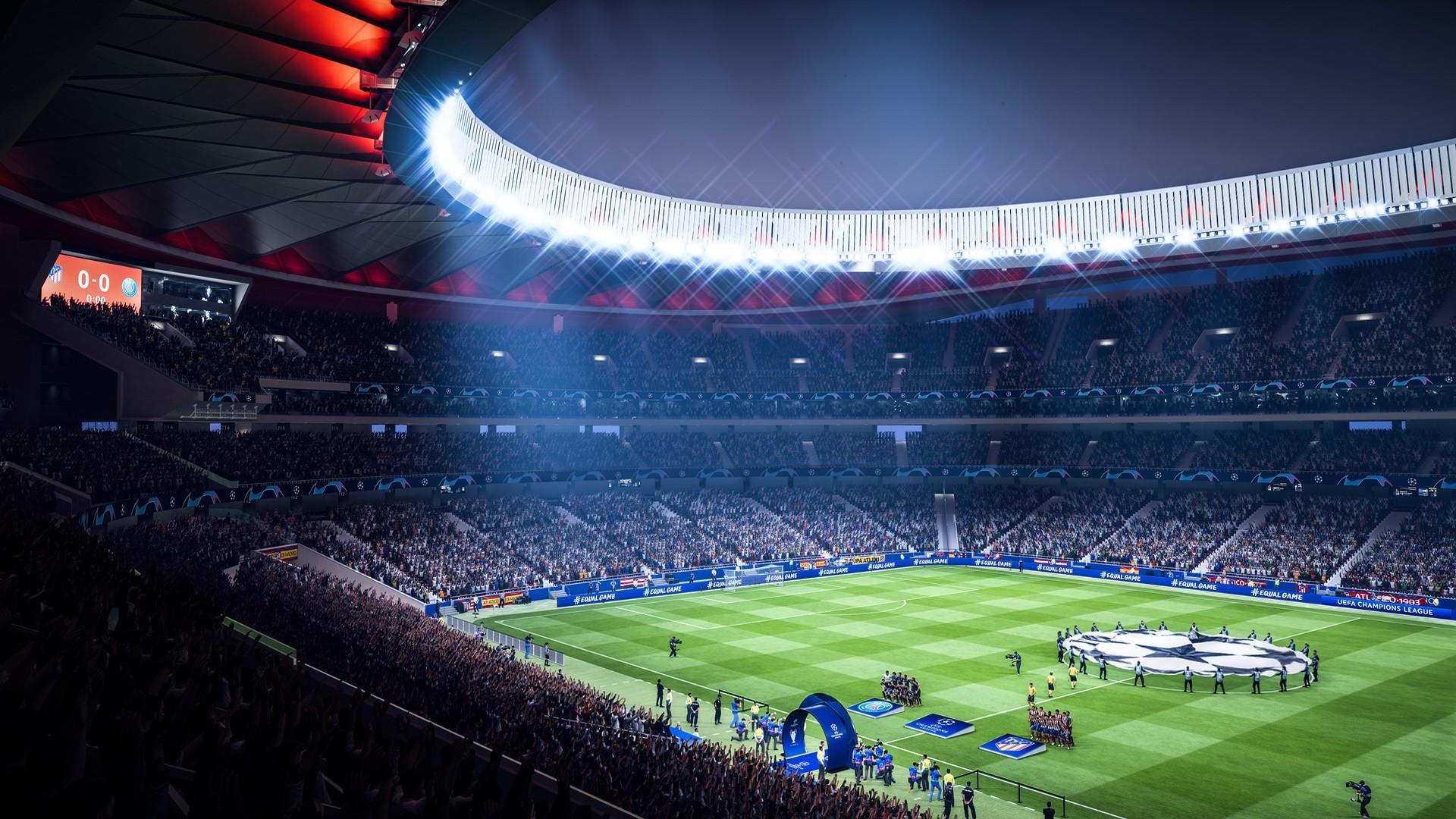 FIFA 19插图4