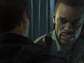 生化危机2:重制版 游戏截图