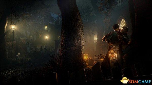 吸血鬼如何保存游戏 游戏存档机制介绍