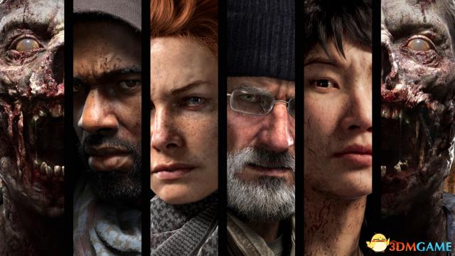 505Games于E3露出未来一年新作