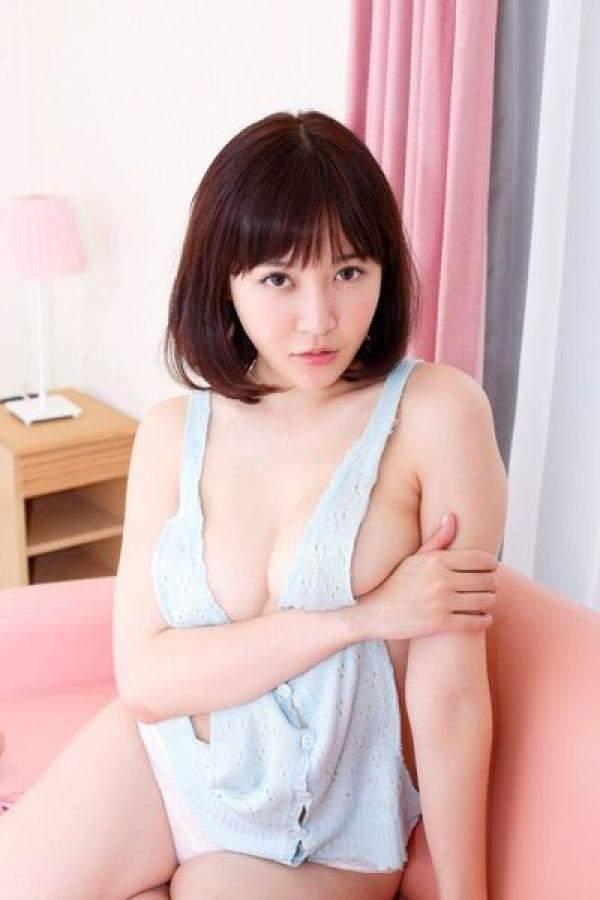 日本正妹Coser望月茉莉寫真 大胸妹身材火辣性感