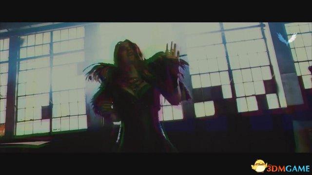 《鬼泣5》尼禄战斗主题曲真人MV 火爆摇滚停不下来