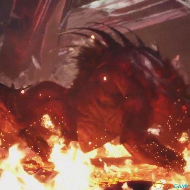 《FF14》凶恶巨兽今夏免费加入《怪猎世界》