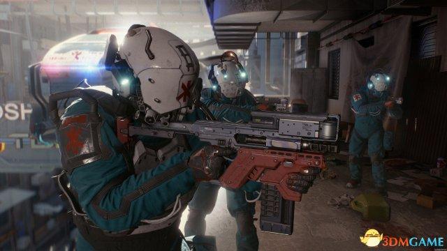 《賽博朋克2077》官方回應質疑:是RPG而非FPS
