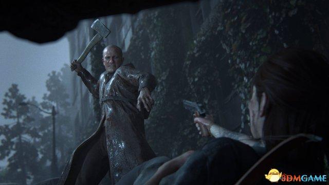 《最後生還者2》細節曝光 加入跳躍、敵人更聰明