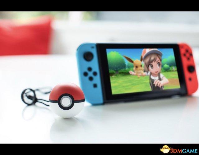 E3 2018:買精靈球+就送《寶可夢》初代神獸夢幻!