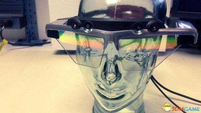 更接近真实度!新AR HUD眼镜将实现150度视野角