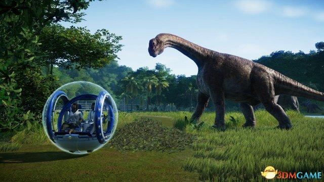 侏罗纪世界进化游戏无法存档怎么办