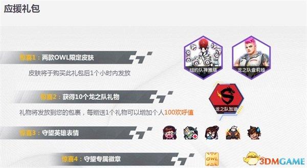 CC直播守望先锋联赛常规赛收官之战 季后赛名额将揭晓