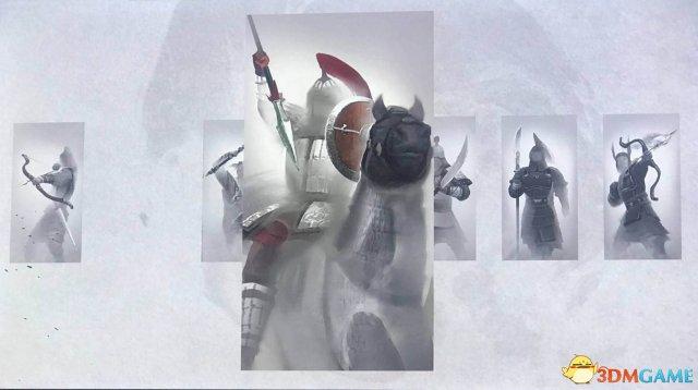 E3:《全面战争:三国》演示及艺术图 吕布霸气