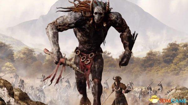 E3 2018:RPG《贪婪之秋》新预告 延期至明年发售