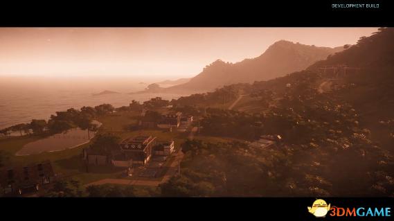 《侏罗纪世界:进化》IGN 4.8 无聊的公园模拟