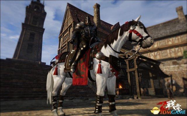 <b>更好更快更强 在《战意》中做个有马的真男人</b>