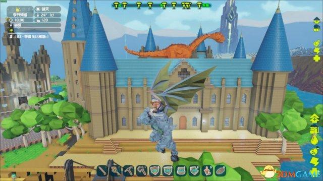 侏罗纪世界2霸气归来,这三款游戏带你走进恐龙世界