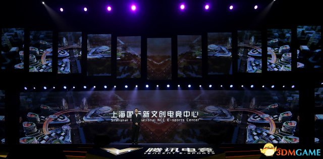 侯淼:电竞运动城市发展计划 深耕数字文化城市建设