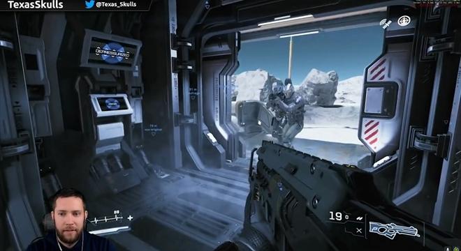 《星际公民》3.3版新预告放出