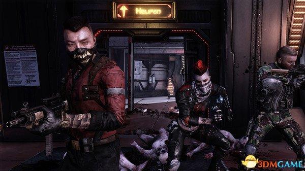《杀戮间2》Steam周末免费玩 4折优惠 支持简中