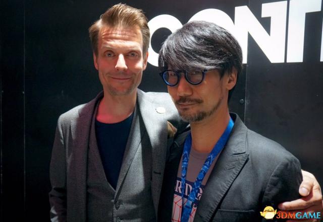 E3:小岛秀夫看完《赛博朋克2077》后表示会爆卖