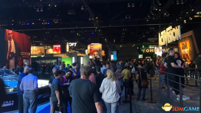 E3:Take-Two展位没有《荒野大镖客2》 异常冷清