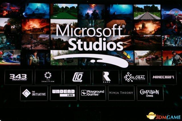 微软谈新收购的工作室:绝不会限制其创作自由