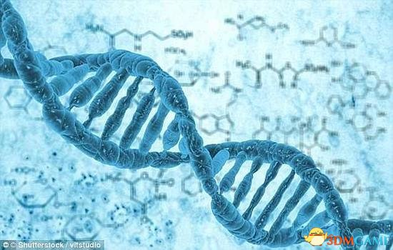 美军想用DNA存储数据 可快速读取且数据量庞大