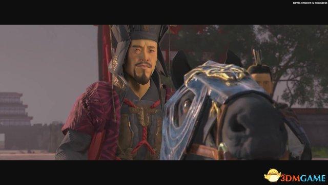 E3 2018:《全面战争:三国》演示 下邳之战加长版