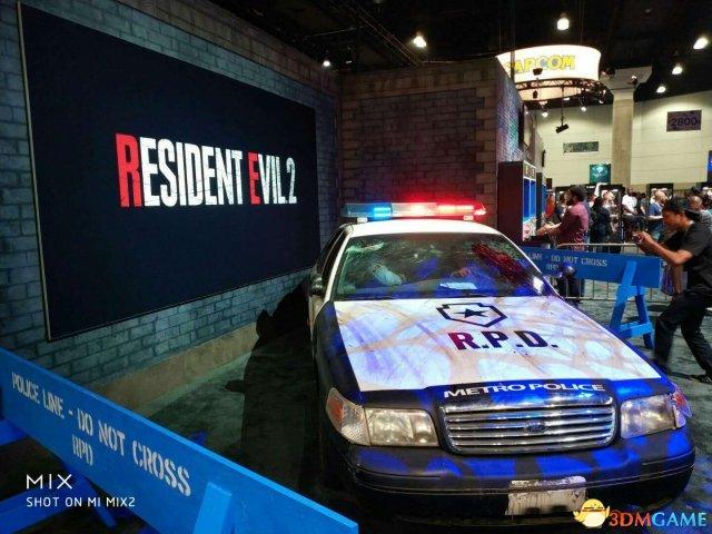 E3 2018现场D3:体验《古墓丽影》与《王国之心》