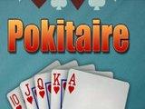 扑克接龙 英文免安装版