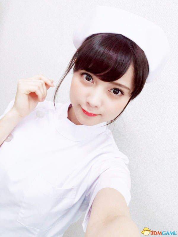 漂亮小护士的周刊写真美图赏 制服诱惑永不停歇