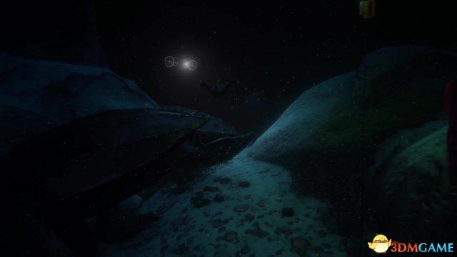 《超越之蓝》 预告片 娱乐与科普兼备的海洋游戏