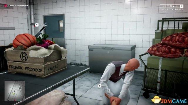 E3 2018:《杀手2》迈阿密关卡演示 沉默刺客评价
