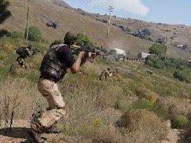 武装突袭3后半年计划