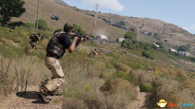 武装突袭3 Arma 3 - 叽咪叽咪 | 游戏评测
