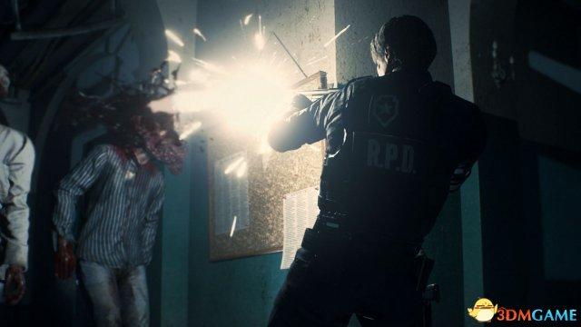 《生化危机2》 重制版前瞻 熟悉又新鲜的恐怖感
