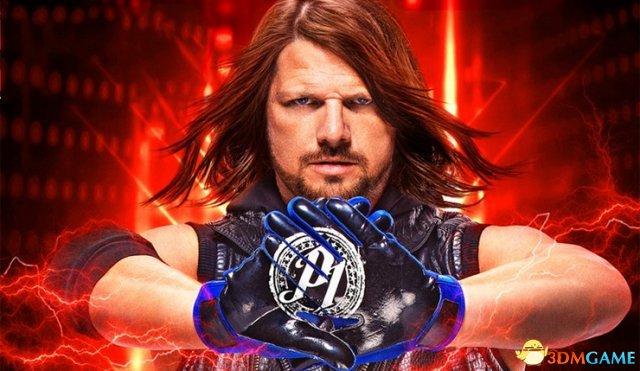 WWE 2K19 - 叽咪叽咪 | 游戏评测