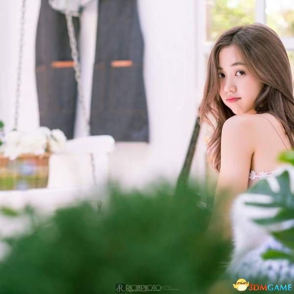 泰国网红正妹新福利照欣赏 清新可人让人赏心悦目