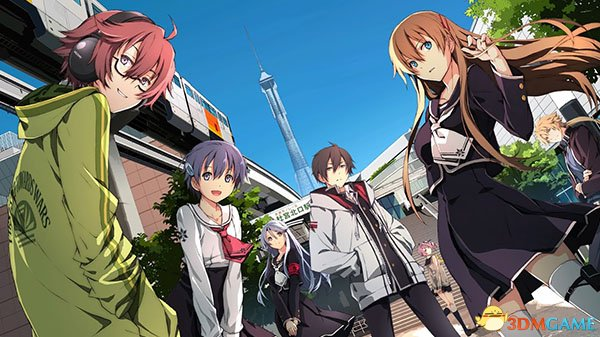 Falcom考虑将《东京迷城》发展成一个长期系列