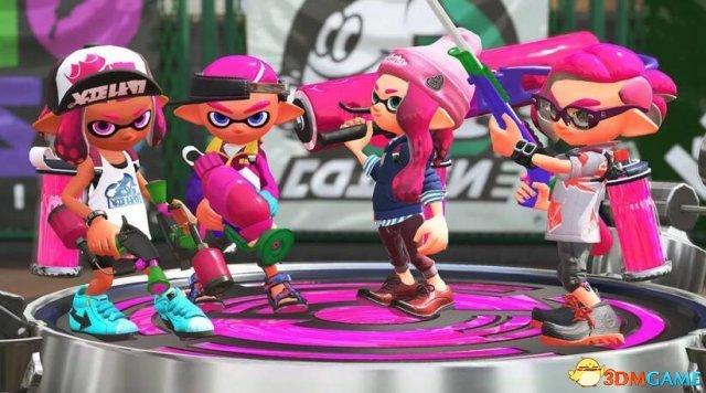 上市两周年日本Switch玩家最爱的游戏依然是它