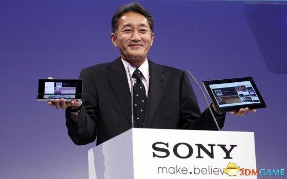 最后的感谢:平井一夫任内最后一年获1.5亿薪酬