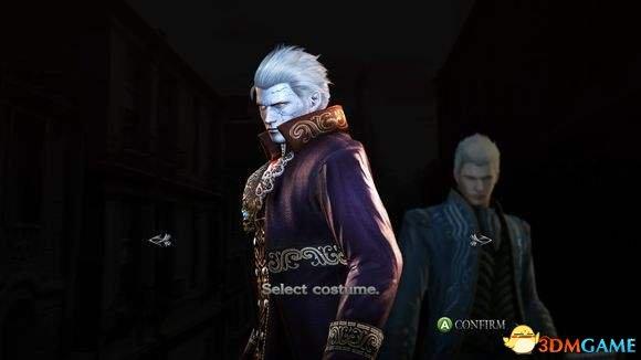 玩家推测《鬼泣5》尼禄恶魔之手是被维吉尔砍的