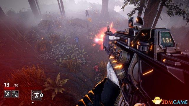 《死亡花园》封测今日开启 PC版最低配置公布