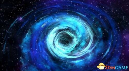 爱因斯坦神预测?引力波探测器或将揭开虫洞存在!
