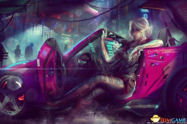 《赛博朋克2077》将有希里?CDPR表示仍有希望