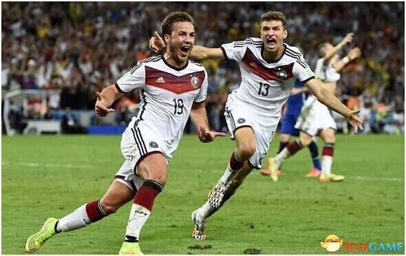 聊聊世界杯,你有哪些关于世界杯或足球的难忘回忆