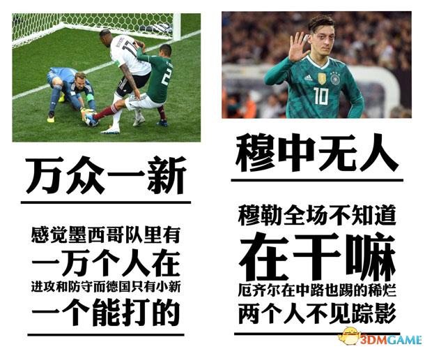 聊聊世界杯 你有哪些关于世界杯或足球的难忘回忆