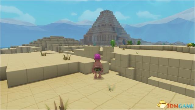 被房事耽误的游戏,《方块方舟》新手必读盖房策略