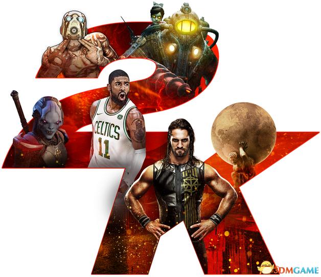 2K全线产品迎Steam暑期促销,最高降价幅度高达84%