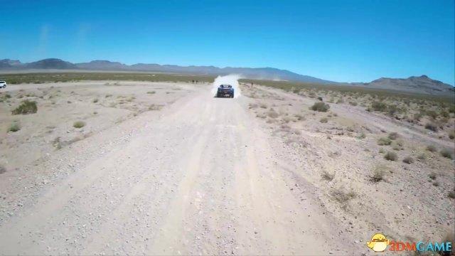 《飙酷车神2》公测活动:秀特技,与职业车手会面