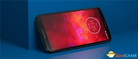 Moto Z3 Play 6GB+128GB版亮相 售价约为4700元